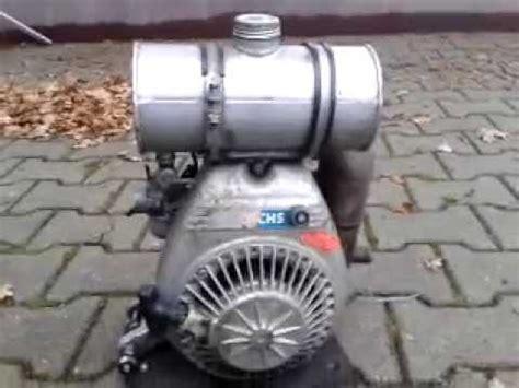 Sachs Motor Stamo 76 by Sachs Stamo 76 Erster Start Nach 10 Jahren Kaltstart Youtube