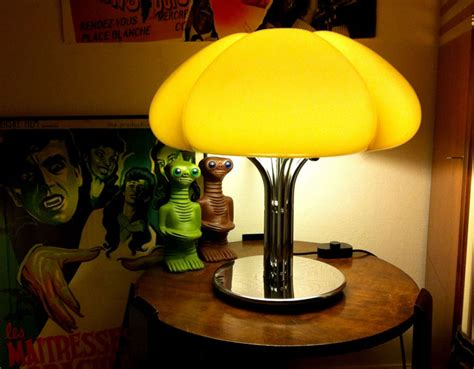 le pipistrello copie luminaire vintage italien