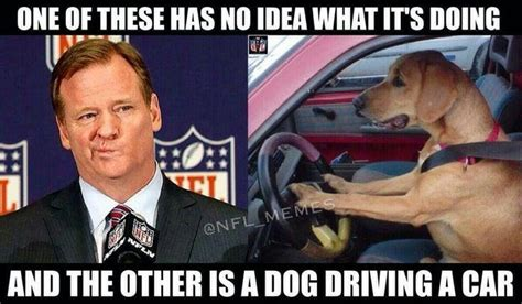 Roger Goodell Memes - guns are good but not for goodell agsaf org