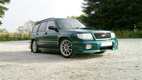 1997 subaru forester mykporter 1997 subaru forester specs photos modification