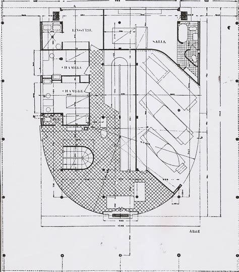 Villa Savoye Floor Plan linh nguyen arch1201 villa savoye plans