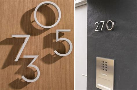 design house numbers uk door numbers uk black door numbers