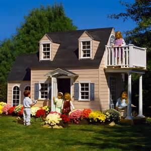 home design how to play 30 favolose casette per bambini da giardino mondodesign it