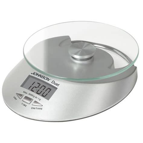 bilancia cucina digitale bilancia da cucina digitale duet johnson pedone home store