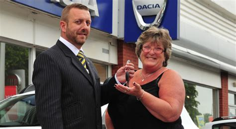 bristol motors derby bristol motors in derby marks dacia sales milestone