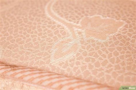 matratze trocknen blutflecken aus einer matratze entfernen wikihow