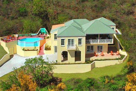 Home Design For The Caribbean House Plans And Design Architectural Designs Caribbean Homes