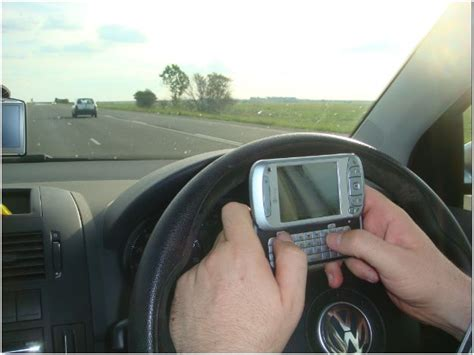 Distracted Driving The Deadly Epidemic by Distracted Driving Becoming An Epidemic Road Safety