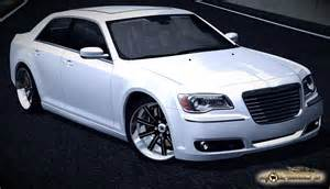 2011 Chrysler 300 C 2011 Chrysler 300c Related Infomation Specifications