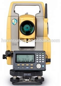 Total Station Topcon Es105 topcon es105 total station price for promotion buy total