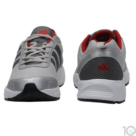 buy india adidas s50328 mens albis 1 0 m mesh running shoes grey adidas fitness