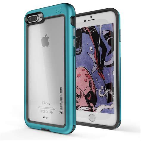 is iphone 8 plus waterproof iphone 8 plus waterproof ghostek 174 atomic series for apple iphon punkcase uk