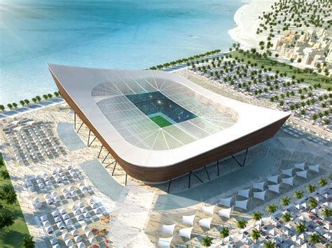 2022 Fifa World Cup by Fifa World Cup 2022 Stadiums