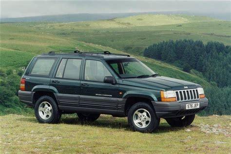 jeep grand cherokee 1993 thru 1995 haynes automotive repair manual see descrip ebay jeep grand cherokee 1995 1999 used car review car review rac drive