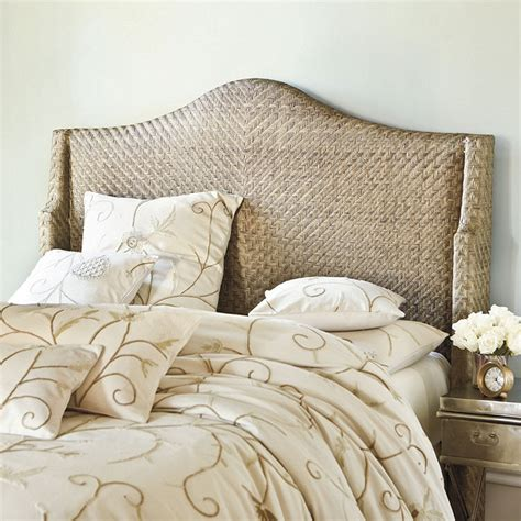 ballard designs headboards ashton headboard furniture ballard designs
