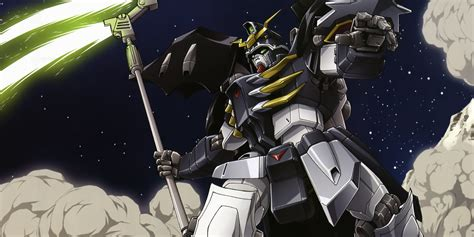 gundam wing 15 things you never knew about gundam wing screen rant