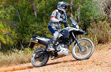 48 Ps Motorräder Von Bmw by Bmw G 650 Gs Sertao Tourenfahrer Online