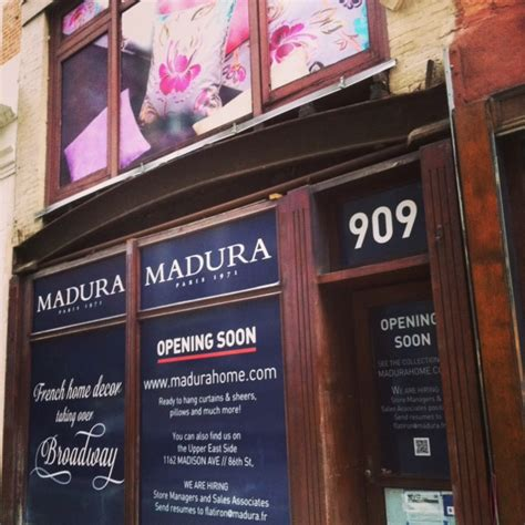 Madura New York by Madura Nyc Madparknews Covering New York City S