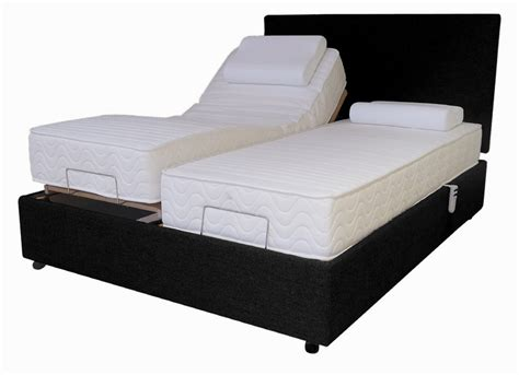 Beds For Beds Adjustable Mazon Virtali 20 Electric Adjustable Base
