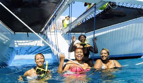 catamaran tours in san juan puerto rico catamaran puerto rico icacos puerto rico snorkeling in