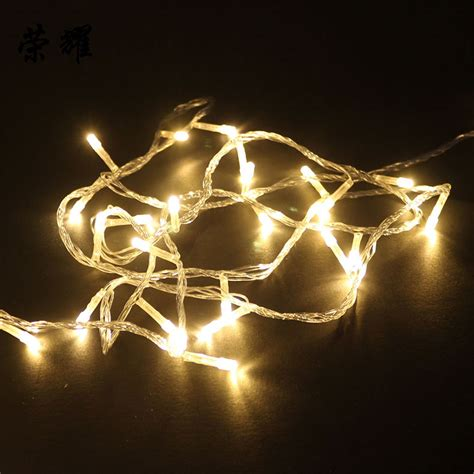 warm christmas lights christmas decore