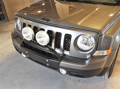 offroad jeep patriot rro bumper kit photoshop help wanted jeep patriot forums