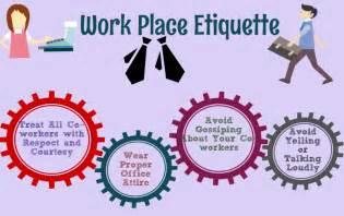Office Space Etiquette Office Etiquette It Support Durban Johannesburg