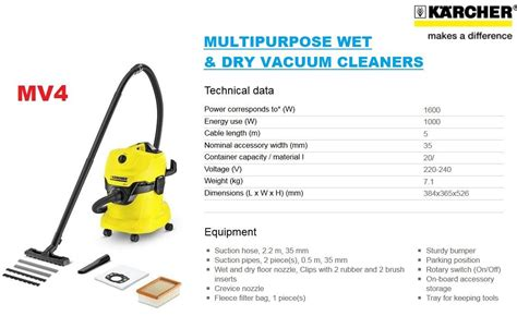 Vacuum Cleaner Malaysia karcher mv4 and vacuum cleane end 9 3 2018 1 14 pm