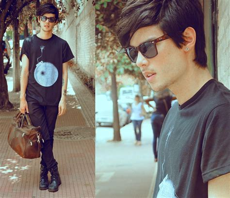whats trending for teen boys vini uehara your eyes lie t shirt suicide bomb lookbook
