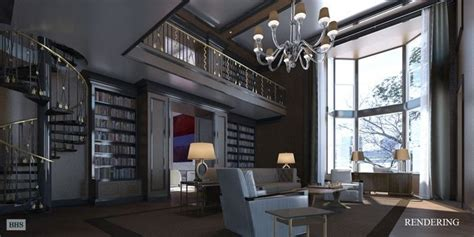 properties luxury manhattan apartments for 130 million apartment hits the market in manhattan