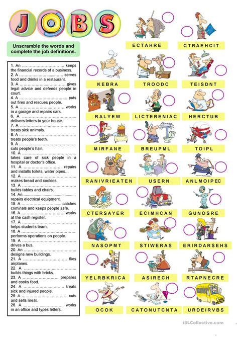 Esl Duties by 91 Free Esl Present Simple Tense S For Third Person Singular Verbs Worksheets