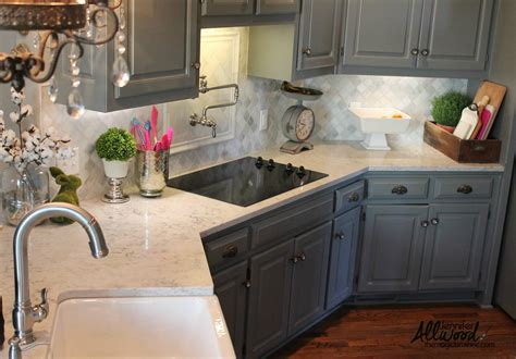 Helix Quartz Countertops by Why We Chose Silestone Countertops And To Lower Our