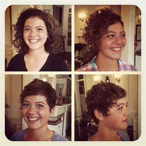 hairstyles before you cut really cute short hairstyles you will love short