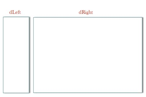 html layout div side by side html align div elements side by side using floats