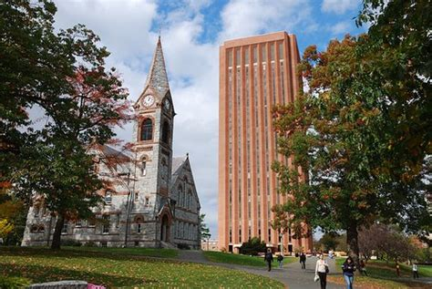 Mba Umass Amherst by 50 Great Affordable Colleges In The Northeast Great
