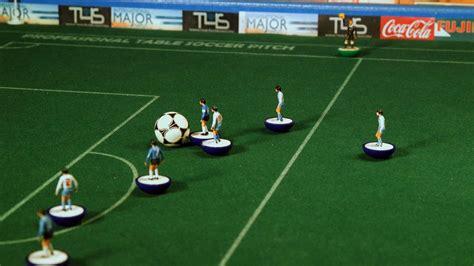 calcio tavolo a napoli tornano i cioni mondiali calcio da tavolo