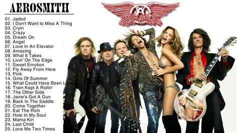 aerosmith best songs aerosmith greatest hits album best songs of