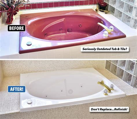 What Size Bathtub Do I Need by Is Your Tub And Tile Seriously Outdated But You The