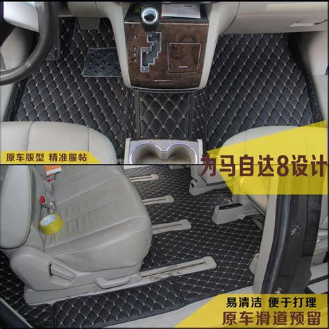 Auto Fu Matten Luxus kaufen gro 223 handel luxus fu 223 matten aus china luxus