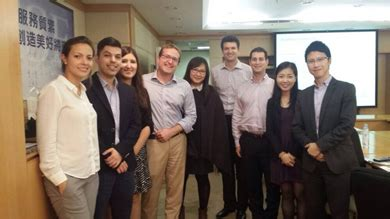 Kellogg Hkust Executive Mba Information Session by Kellogg Launches International Growth Lab