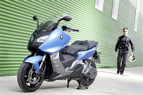 bmw c 600 sport motos scooter