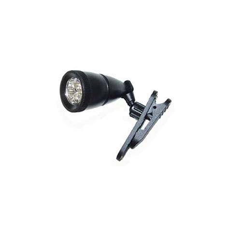clip on visor light all things jeep clip on led light for sun visors