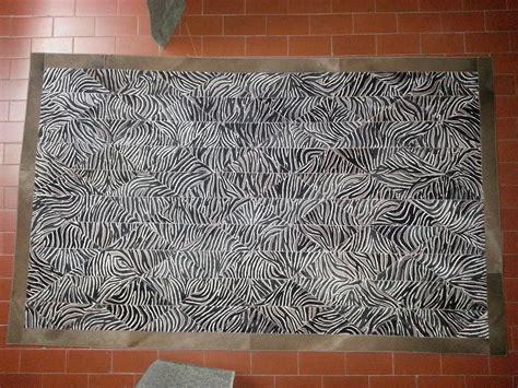 tappeti zebrati vendita tappeto in pelle di cavallino per la casa e per te