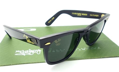 Kaca Mata Sunglasses Rayban 3548 Tosca Rayban Aviator rayban bl usa olympic black
