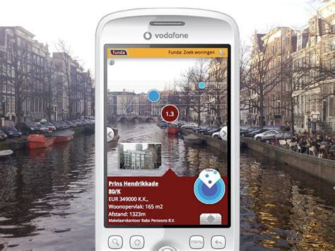 augmented reality the original augmented reality for real estate app james