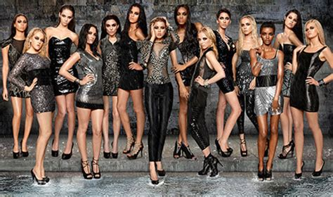 Americas Next Modelhandbag by America S Next Top Model Returns February 23rd