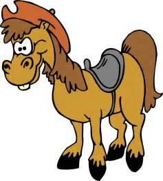 pics of cartoon horses clipart best