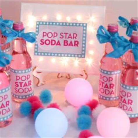 themes for tween girl parties birthday parties tip junkie