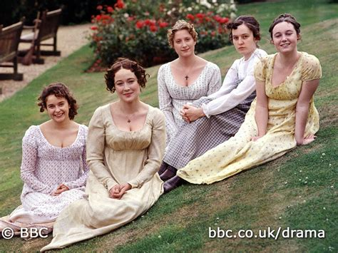 a sick prejudice books the bennet in the 1996 adaptation of pride and