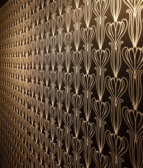 self adhesive removable wallpaper bela self adhesive removable wallpaper midnight contemporary wallpaper by tempaper